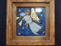 Anděl zvěstuje